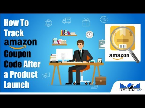How To Track An Amazon Coupon Code After A Product Launch