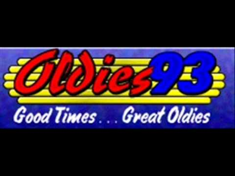 Oldies 93 Aircheck Circa 2005