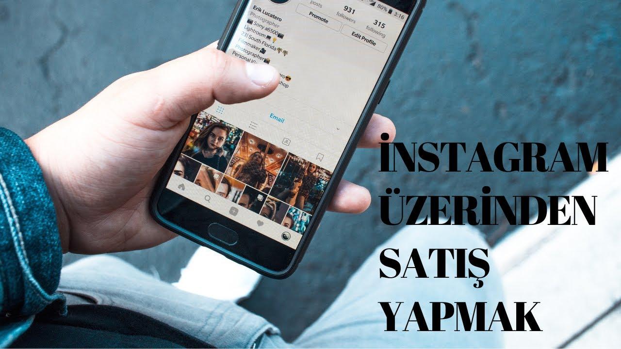 Instagram üzerinden nasıl satış yapabilirim? instagram mağaza kurulumu ve katalog oluşturmak!