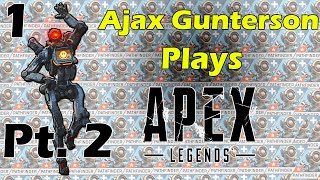 Zoomer Plays A Game That Isnand39t Fortnite - Apex Legends Season 2 1 Part 2
