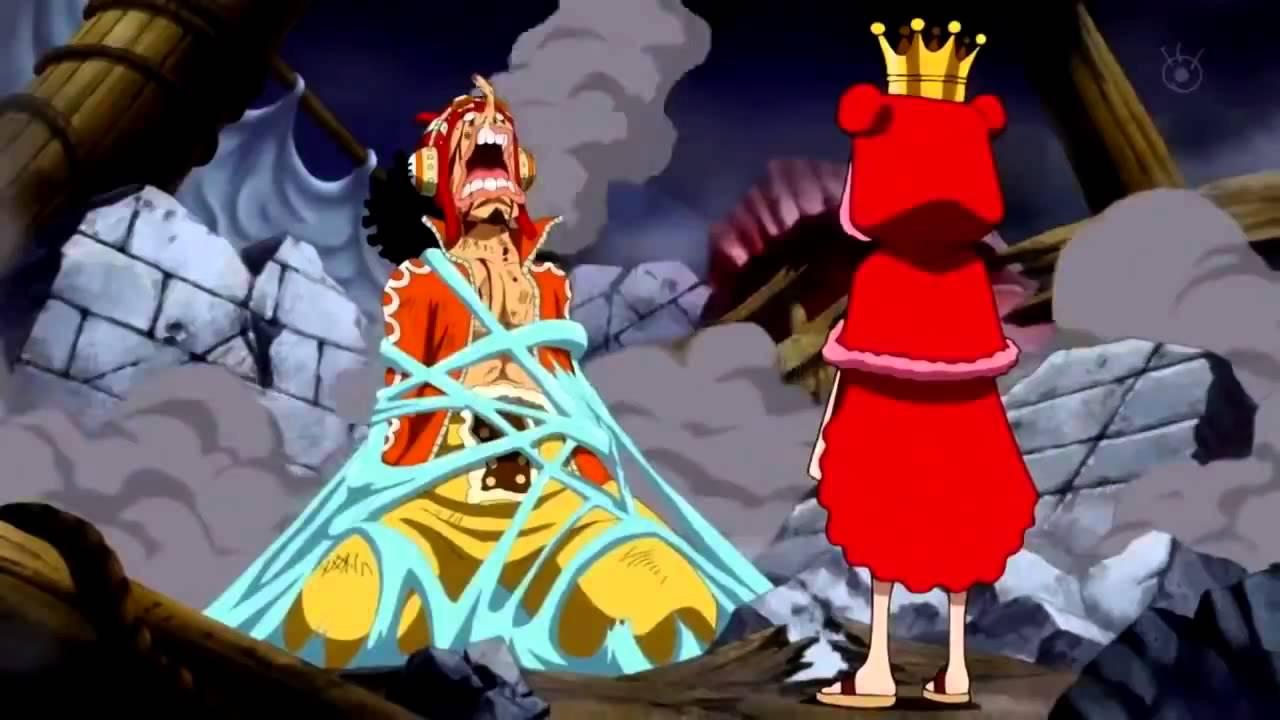 One Piece AMV 17 วันพีช