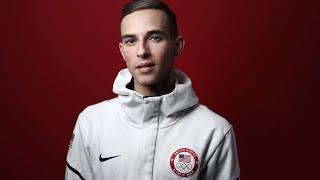 NBC Hires US Figure Skater Adam Rippon As Correspondent