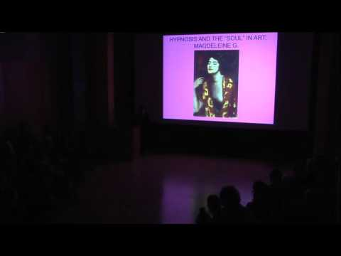 Fall 2012 - The Ecstatic Soul: German Expressionist Dance