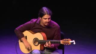 True Sounds of Rumba | Rumba Attack | TEDxLimassol