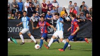 En directo Yeclano Deportivo - Atltico Malagueo