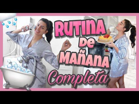 MI RUTINA DE LAS MAÑANAS 100% REAL CUANDO ERES MAMA