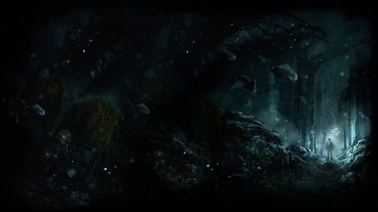 A Light in the Dark Sci fi YouTube