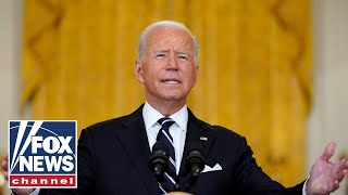 Pete Hegseth: Biden was not blindsided by the border invasion
