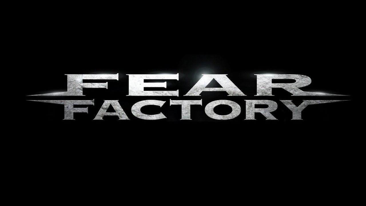 fear factory on being an industrial metal hybrid aggressive tendencies youtube. Black Bedroom Furniture Sets. Home Design Ideas
