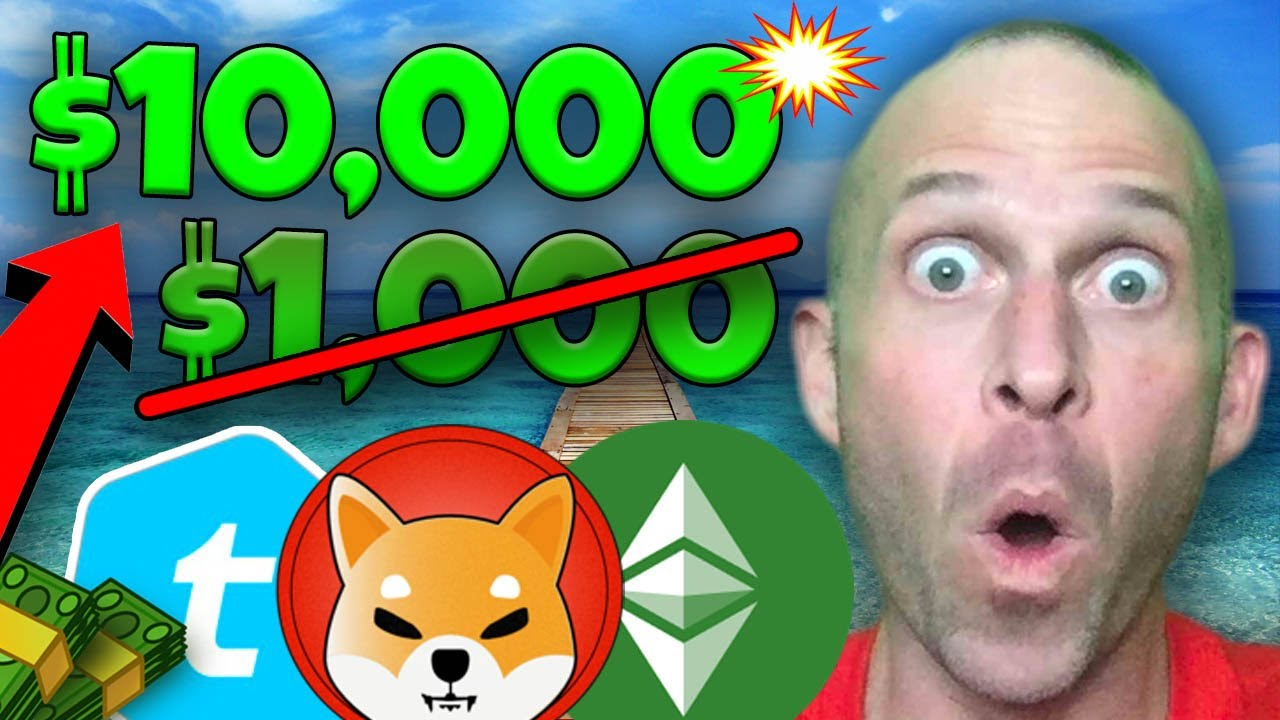 BEST ALTCOINS TO BUY NOW TO TURN $1,000 INTO $10,000 THIS WEEK!!!!!! LOW CAP CRYPTO HIDDEN GEMS!!!!