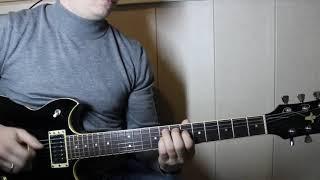 Виктор  Цой  -Дерево/ минусовка (кавер версия)