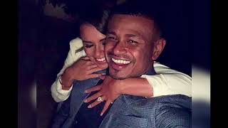 FS1 Joy Taylor and Former Suns Coach Earl Watson call off engagement