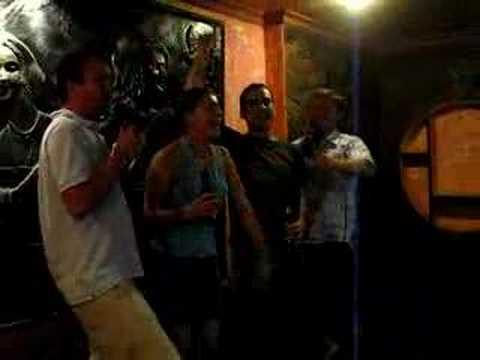 karaoke Ho Chi Minh