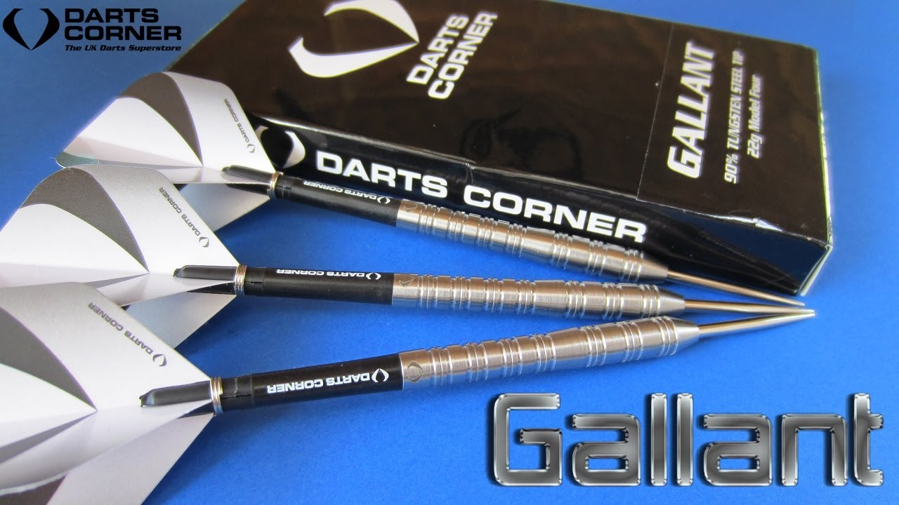Darts Corner