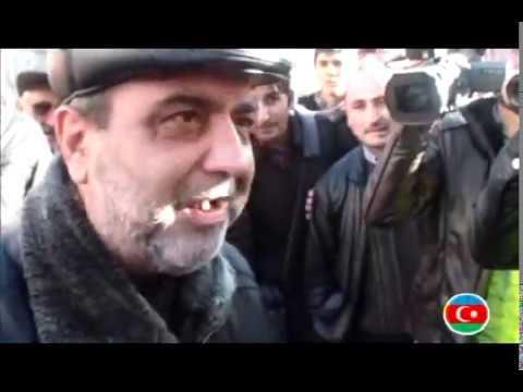 Azərbaycan Polisi Neden Kürtçe əmr Verir? / AzS Bölüm #71