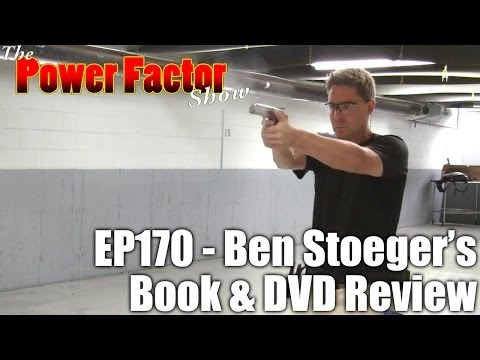 Episode 170 - Ben Stoeger's Book and DVD Review