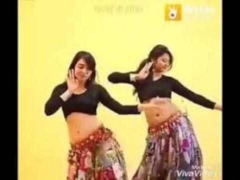 Gujarati Song - Dhangi Khajuri - Folk Music