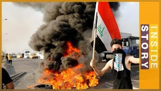 Why are Iraqis protesting against the government? | Inside Story