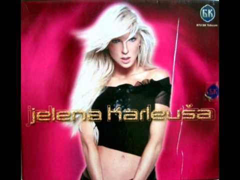 Jelena Karleusa - Samo za tvoje oci  song release -