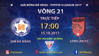 Da Nang vs Dong Tam Long An full match