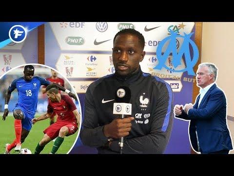 Les Bleus, Deschamps, Tottenham, l'OM... l'interview de Moussa Sissoko !