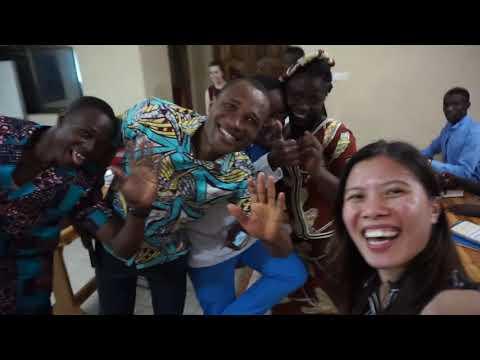 Togo Trip 2018