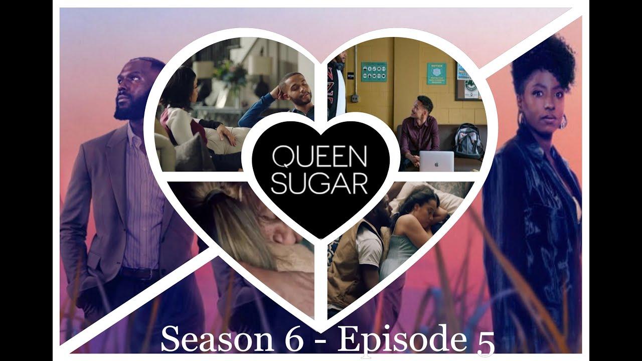 Queen Sugar: S06 - EP 5 (Moving So Easily Through That Common Depth) Recap/Review