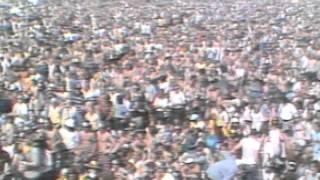 California Jam 1974 - INTRO