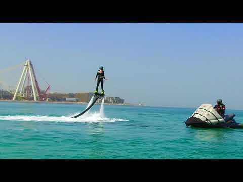 Flyboard Hydro Water Sports