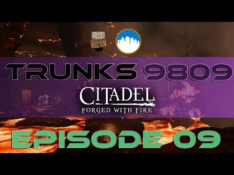 Welcome to Ignus! - Citadel: Forged With Fire - Ep 09  