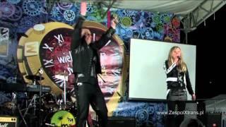 X-TRANS  -  Bezsenność - HIT 2011!! /wersja koncertowa/