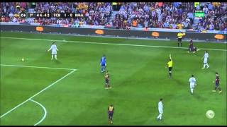 Gareth Bale yellow card