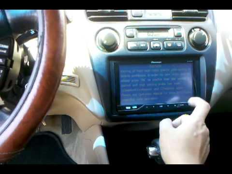 99 Honda Accord 2dr Coupe