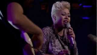 Emeli Sandé - Suitcase (Live at iTunes Festival 2012)