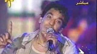 محمد منير(شمس المغيب)حفلة القوات المسلحة