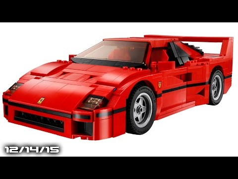 A Ferrari F40 for $100, Ford Electric Cars, Volkswagen Electric Microbus - Fast Lane Daily