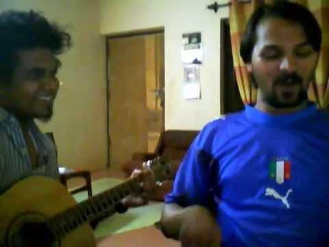 Ye Ye (Yo Yo) Catrina - Goan Song