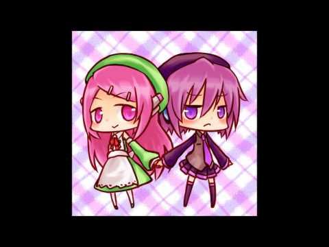 【UTAUカバー】Trick and Treat【Defoko & Momo】