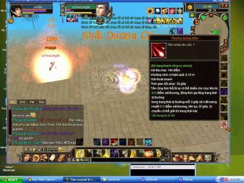 Clip pk TLBB Tlong 58 vs NM 84
