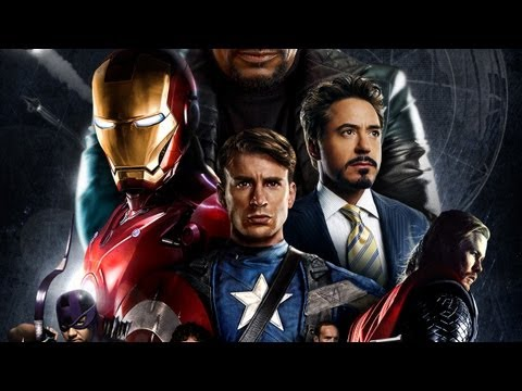Marvel Studios Kevin Feige Interview - Comic-Con 2013