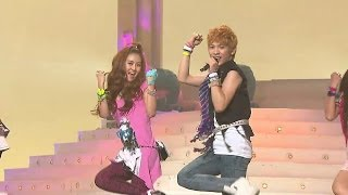 【TVPP】SHINee - Juliette (with 4minute), 샤이니 - 줄리엣 (with 포...
