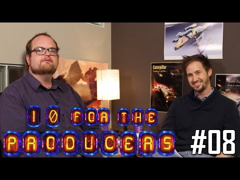 10 for the Producers: Episode 08 (2015.06.22)