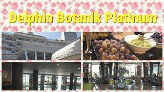 Супер отель. Delphin Botanik Platinum(обзор отеля) 5 * часть 1