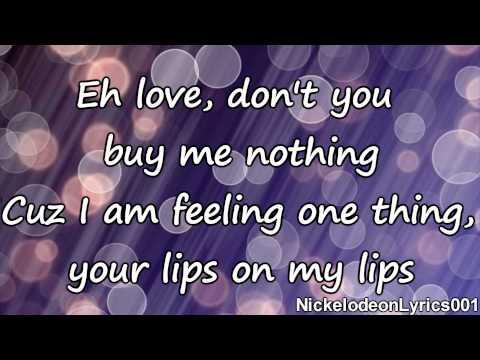 Justin Bieber - Mistletoe (+ Lyrics)