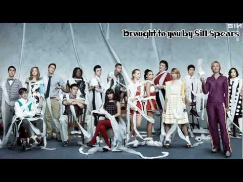 [Vietsub - Lyrics] We Are Young - Glee Cast