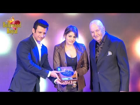 Prem Chopra Celebrates 60 Years In Film Industry 'Prem Naam Hai Mera'Part 2