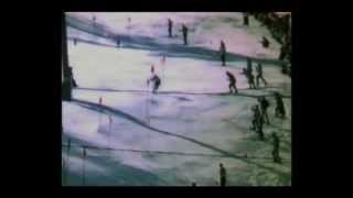 * Squaw Valley 1960 Slalom Men