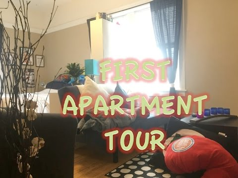 FIRST APARTMENT! - Studio in Downtown Minneapolis