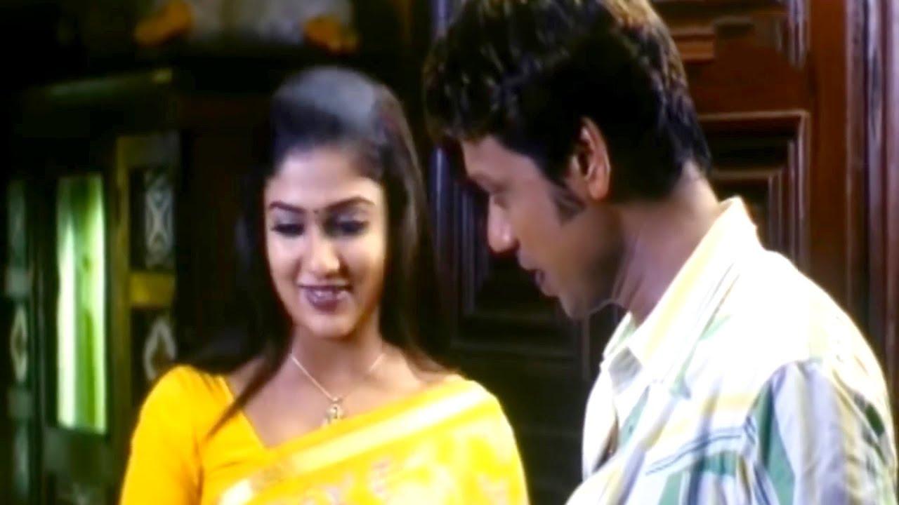 Download Nayanthara And S. J. Surya Back To Back Scenes || Volga Videos