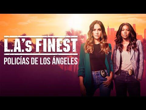 ????✈️ L.A.'S FINEST / Spin off #BadBoys Dos policías rebeldes ✨ Maritza Ariza
